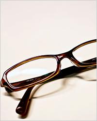 眼鏡イメージ